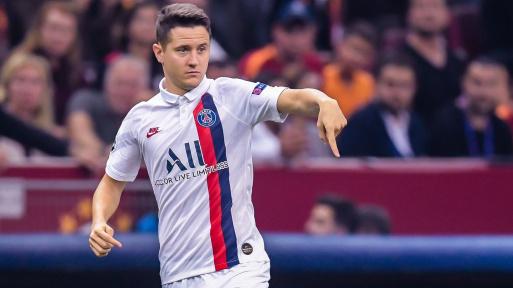 Andre Herrera, kundër Superligës Evropiane