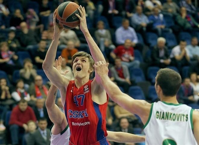 CSKA bindshëm ndaj Pana's