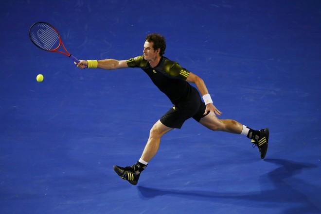 Murray tërhiqet nga Australian Open
