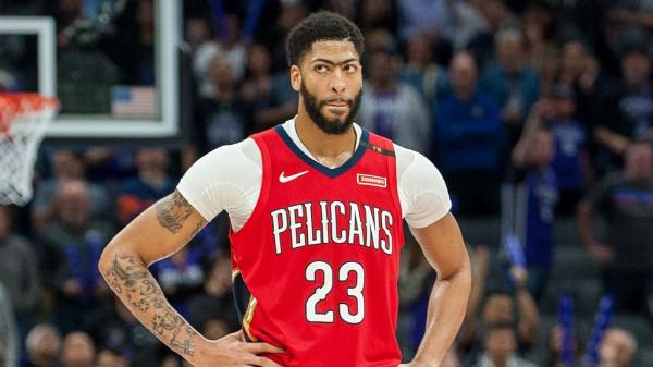Anthony Davis kërkon shkëmbim nga Pelicans