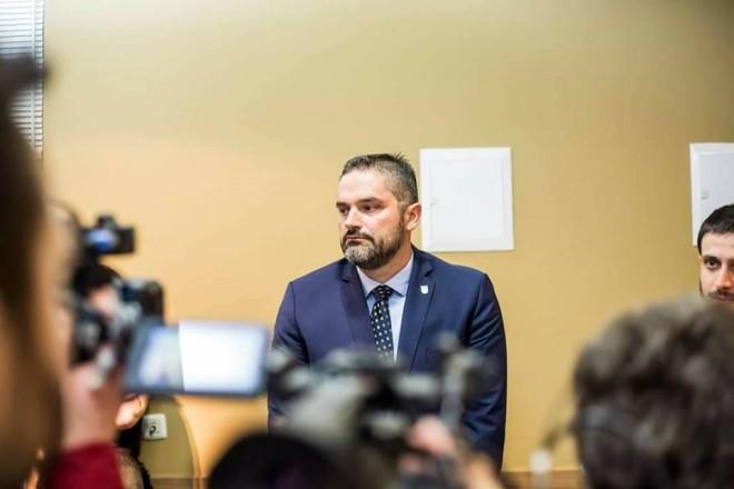 Fetahu, kryetar i ri i FBK-së
