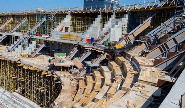 Punimet vazhdojnë te Arena Kombëtare