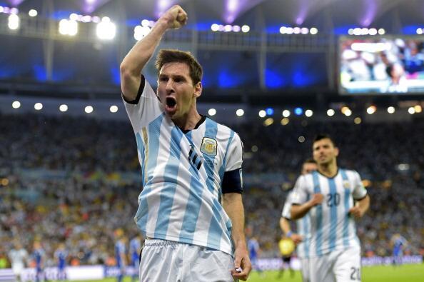 Gjithçka për Argjentinën