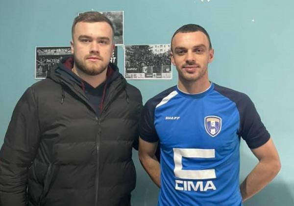 Edhe një lojtar i ri te Fushë Kosova