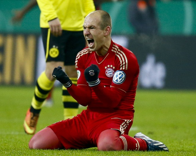 Arjen Robben pensionohet nga futbolli