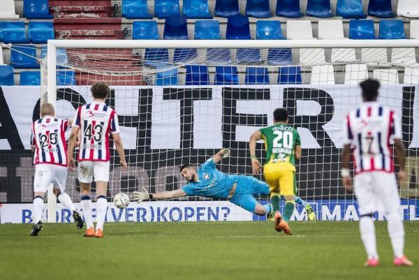 Pas 12 golave të pësuar, Murici e mbyllë portën për fitoren e skuadrës
