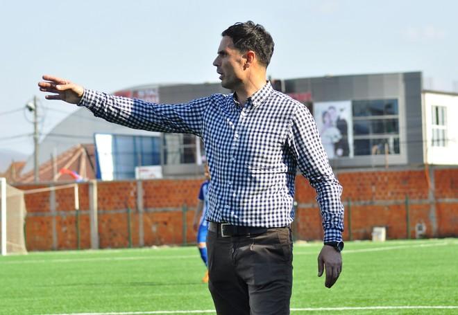 Thaqi: I uroj futbollistët për shpalljen nënkampion