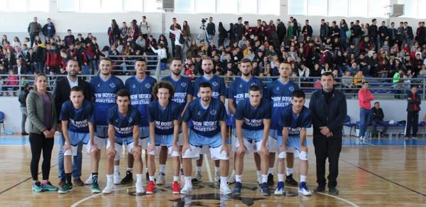 Spaqi me AS Prishtinën, triumfojnë në Prizren