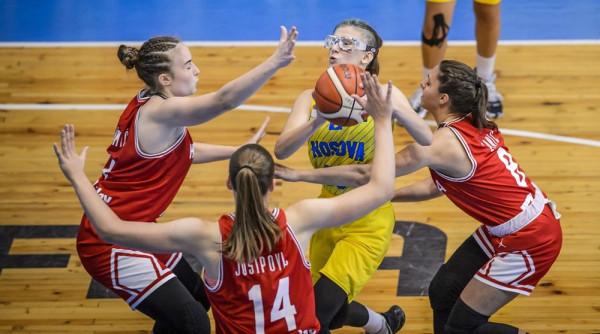 Mirret vendimi, Kosova do merr pjesë në FIBA edhe me seniore