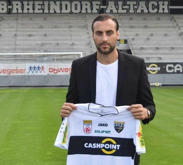 Atdhe Nuhiu transferohet në Bundesligën e Austrisë
