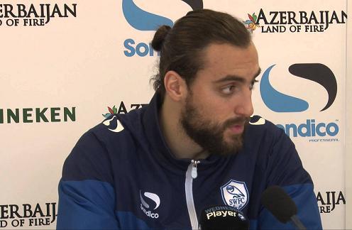 Nuhiu: Nuk i gëzohem golit, Islanda s'e meritoi fitoren