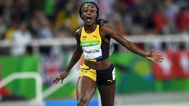 Edhe 200m për Elaine Thompson