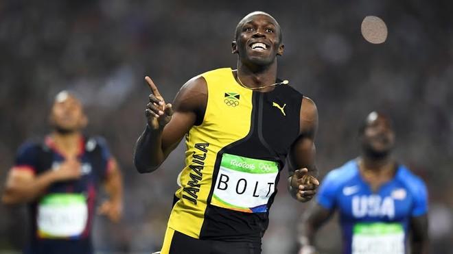 E treta për Boltin