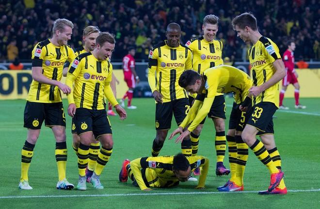 Vera te Dortmundi