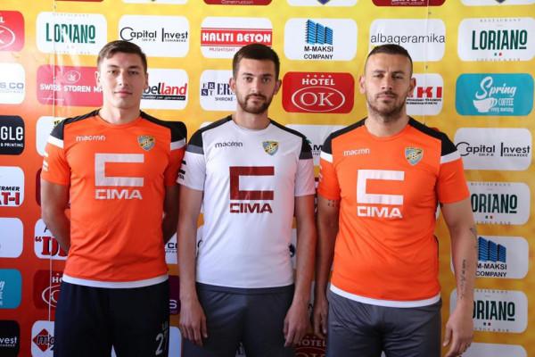 Ballkani përforcohet me 3 lojtarë