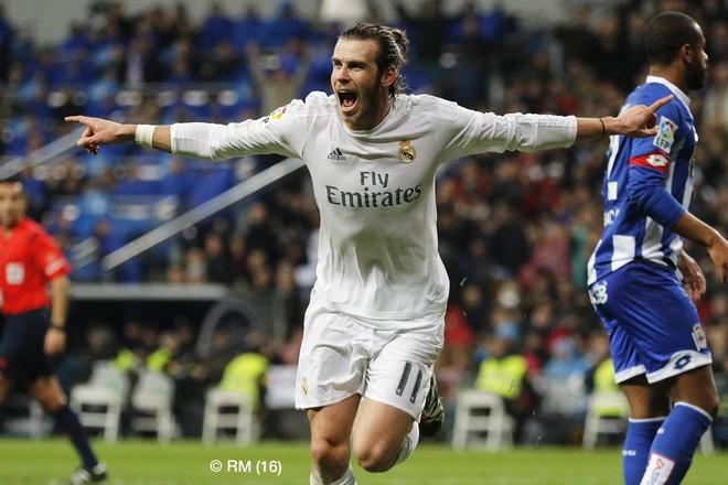 Bale te Bayern përmes Adidas?