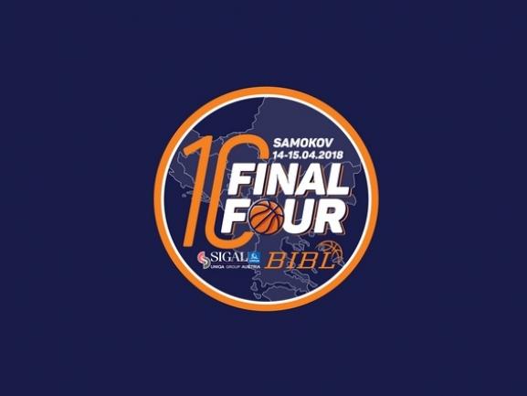 Programi i Final Fourit në Balkan League