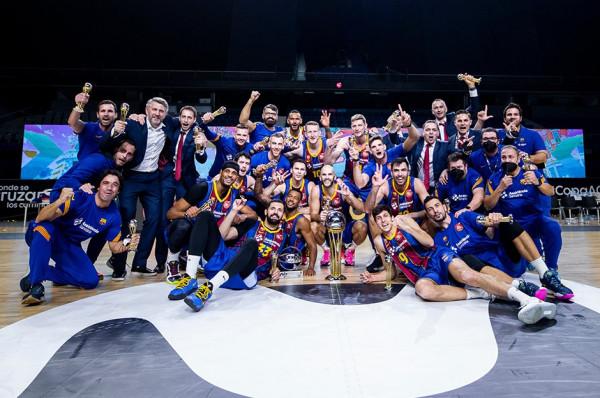 Barcelona fiton El Clasicon, ngrit Kupën e Mbretit