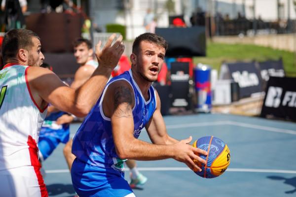 Kosova përfundon ndeshjet në grup te meshkujt