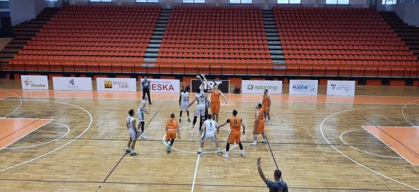 Shtyhet ndeshja Ponte Prizreni - Bashkimi