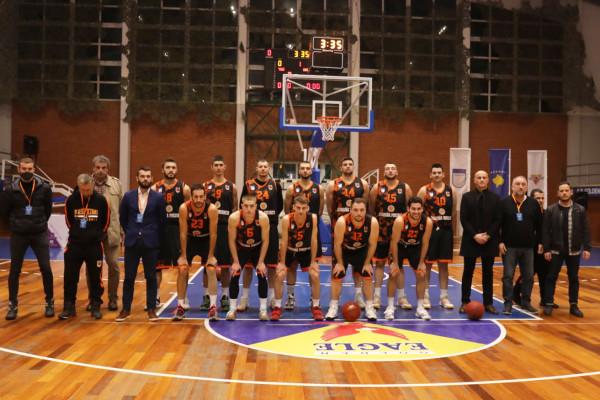 Bashkimi vazhdon bashkëpunimin me dy basketbollistë
