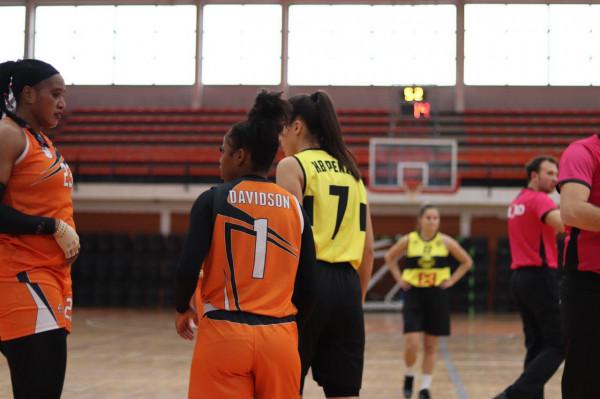 Sot fillon finalja në Ligën e Femrave
