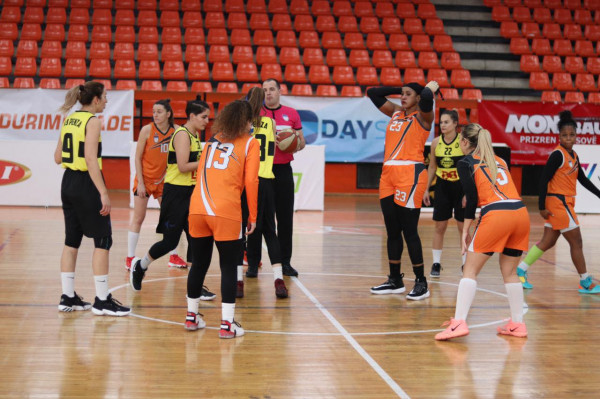 Nesër gjysmëfinalet në Kupën e Kosovës te femrat