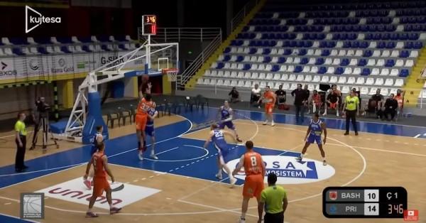 Highlights: Bashkimi - Prishtina