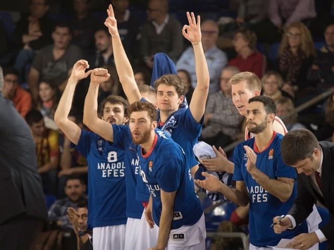 Të gjitha transferet në EuroLeague