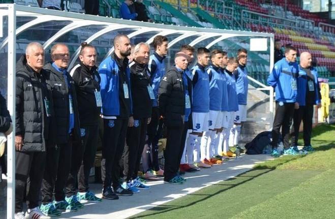 Formacionet zyrtare: Turqia U21 - Kosova U21
