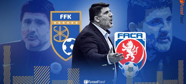 Beni Simitçiu: Futsalli kosovar ka të ardhme premtuese