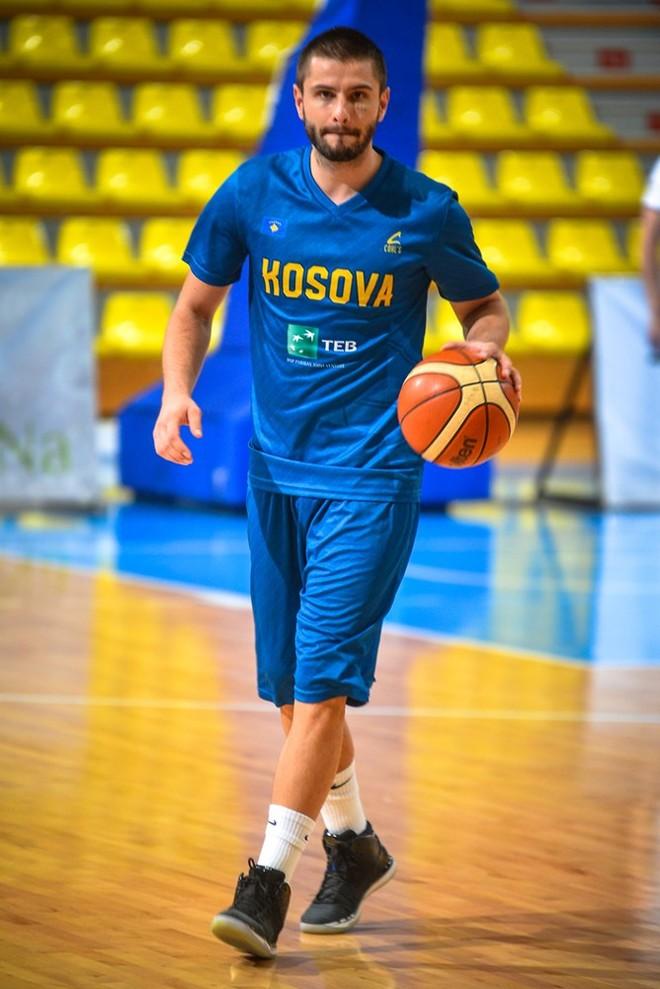 Dardan Berisha me klub të ri
