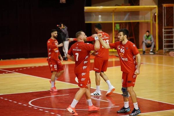 Besa Famgas arrin në finale të Kupës