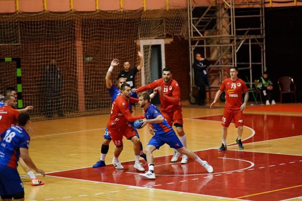 Besa Famgas eliminohet për një gol