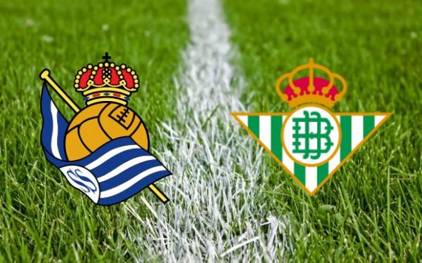 Real Sociedad dhe Betis sigurojnë vendet Europa League