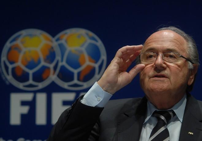 Gjykata jep verdiktin për Blatterin