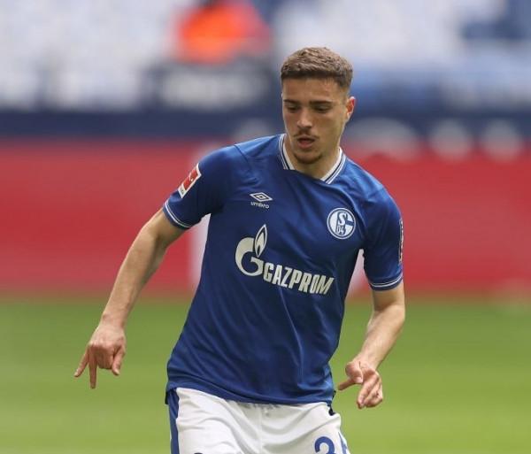 Schalke 04 synon të vazhdojë kontratën e mesfushorit kosovar