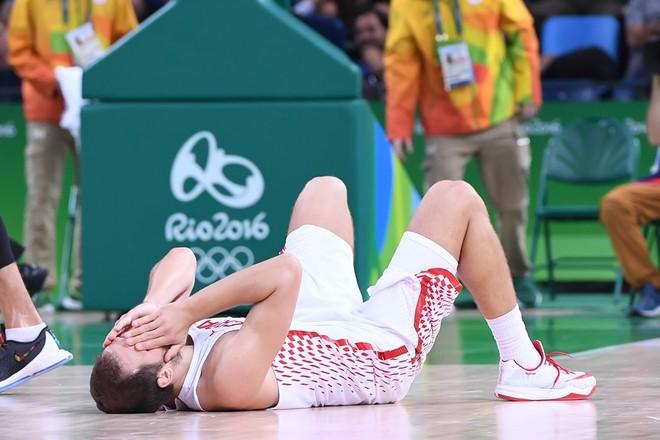 Eliminimet kroate dhe programi i ditës në Rio