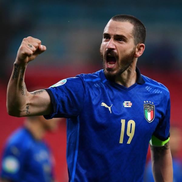 Notat e futbollistëve: Italia - Austria