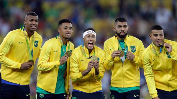 Brazili e Gjermania në një Grup, caktohen grupet për Lojërat Olimpike Tokyo 2020