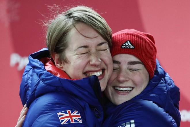 Ditari Olimpik nr.10 – Britania