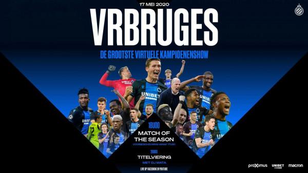 Stinori i anuluar, Belgjika shpall kampionin