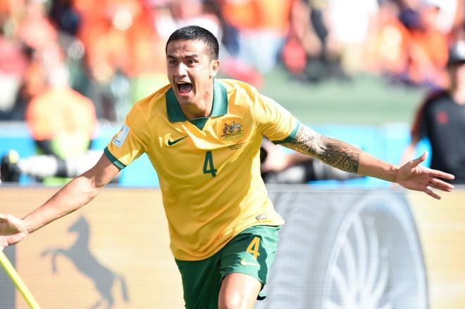 Gol me gërshërë nga legjenda australiane