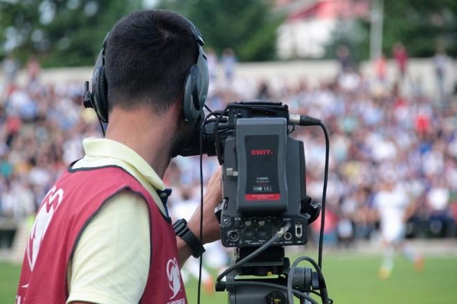 Të drejtat televizive të ndara në mënyrë të barabartë