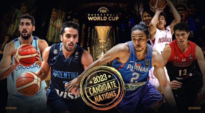 Ku do mbahet FIBA Botërori 2023?