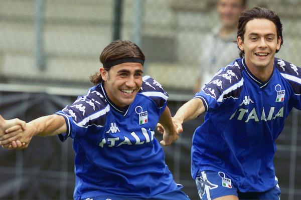 Inzaghi dhe Cannavaro në 'luftë' për Parman