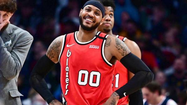 Carmelo Anthony në TOP 10 në histori të NBA-së