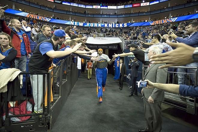 Knicks gjen fitoren pas 1 muaji