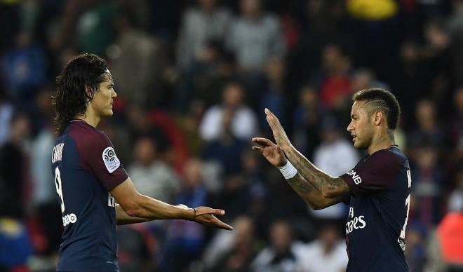 Parisi fiton derbin ndaj Monacos