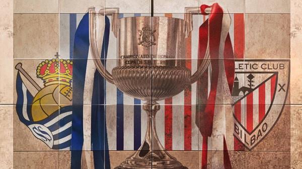 Finalistët e Copa del Rey, s'luajnë pa tifozë